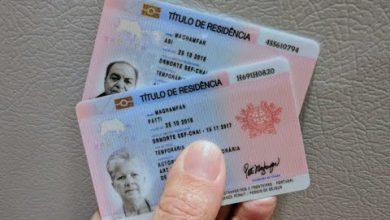 Resident-Permit