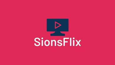Photo of SionsFlix APK 1.0.3 Free Download 2021