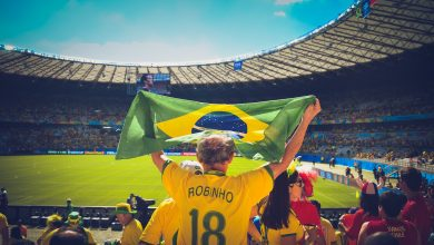 Photo of Flying Sports Flags and 4 More Ways to Show Your Team Support