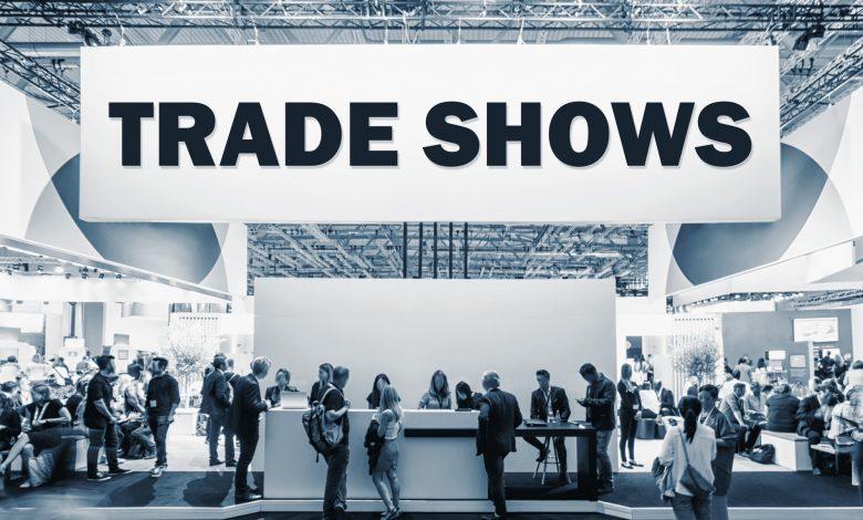 trade show booth design company