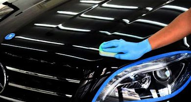 Photo of Ceramic Coating for Your Car's Preservation