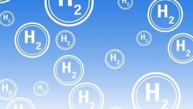 uses of hydrogen gas