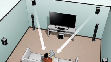 Photo of Quick and Easy Steps on How to Maintain Your Home Theatre System