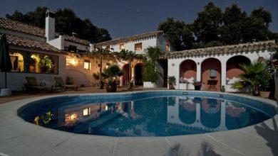 luxury real estate market