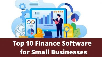 Photo of Top 10  Finance Software For Non-Financials