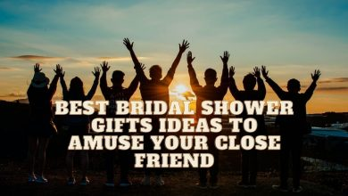 Photo of Best Bridal Shower Gifts Ideas to Amuse Your Close Friend