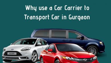 Photo of HOW TO FIND THE BEST CAR CARRIER SERVICES IN GURGAON