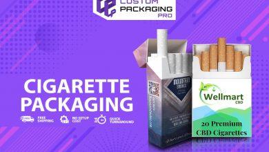 Photo of Choose Professionals for High Quality Cigarette Packaging