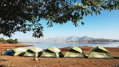 Photo of Best camping and sightseeing locations in Maharashtra