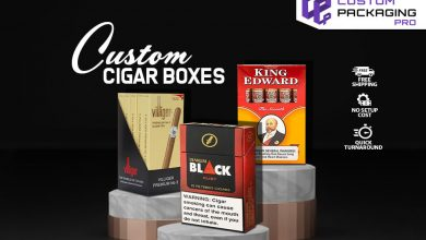 Photo of Custom Cigar Boxes for Medicated and Tobacco Cigars