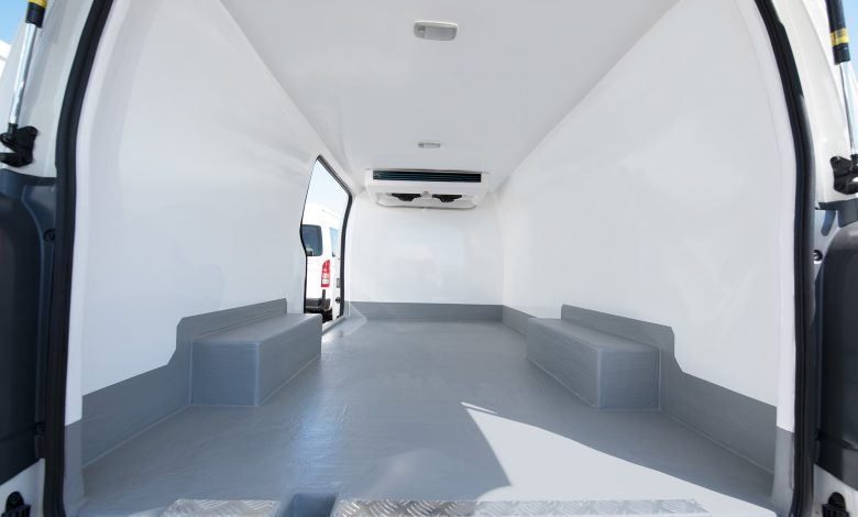 Why Are Refrigerated Vans Essential? How to Buy the Best-Refrigerated Van Effortlessly?