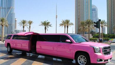 Photo of BOOK YOUR AIRPORT LIMO RIDE SERVICE THIS SPRING