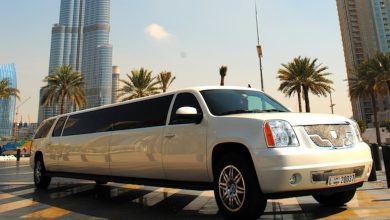 Photo of WHY YOU NEED A LIMOUSINE RIDE SERVICE