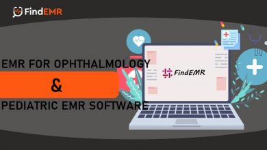 Photo of Top EMR For Ophthalmology Practice & Explore Pediatric EMR Software