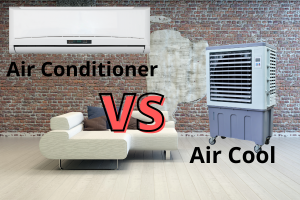 Air Conditioners Vs Air Coolers