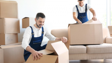 furniture delivery service in Cleveland