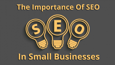 Photo of Why SEO is Important For Small Business