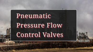 Photo of Pneumatic Pressure Flow Control Valves