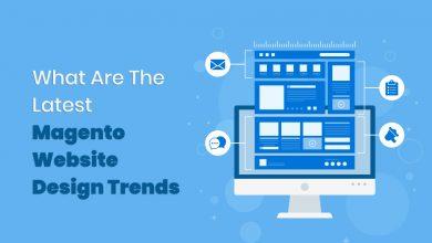 Magento Website Design Trends