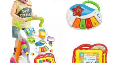 Photo of Your Baby Best Toys and Hop onto a Walker