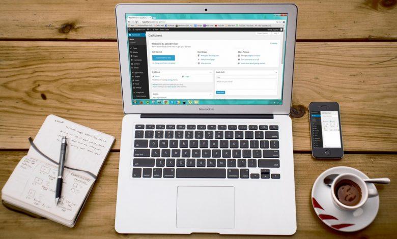 business website designers