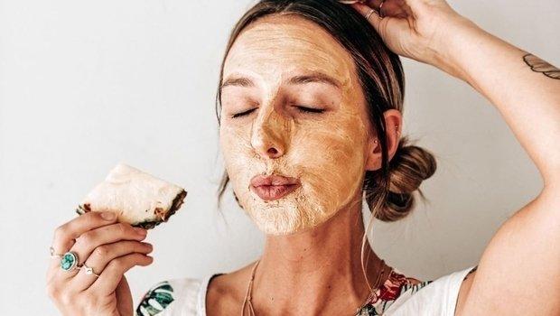 Face Mask for Skin