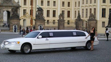 Photo of The Limo Ride Services