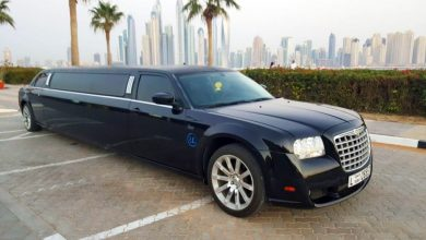 Photo of Limo Ride Services