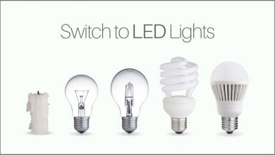 Photo of 5 Mistakes to Avoid When Switching to LED Lighting