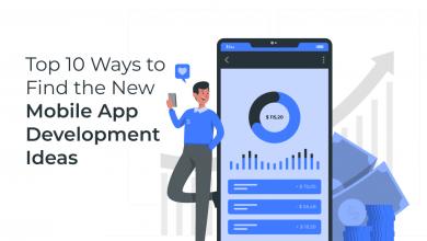 New Mobile App Development Ideas