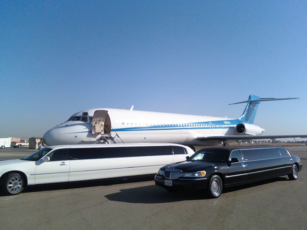 Airport Limo Toronto Flat Rate