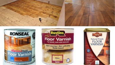 Photo of Know The Types And Methods Of Application Of Different Varnishes