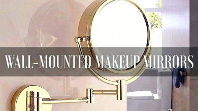 Photo of Best Wall Mount Makeup Mirror