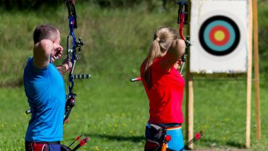 Photo of Main Approaches That Help You Shoot Your Target Accurately In Recurve Bow