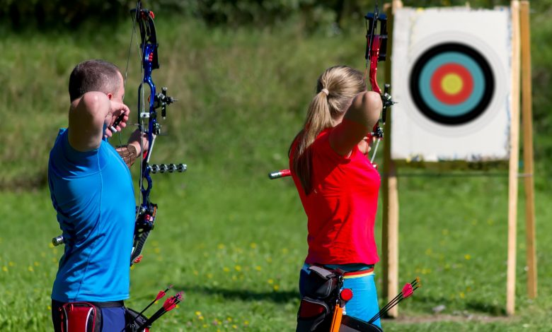 Shoot Your Target Accurately In Recurve Bow