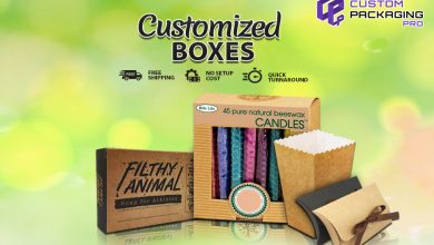Photo of Why Customized Boxes for Attractive Product Showcase?