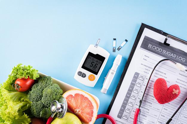 type 1 diabetes diet
