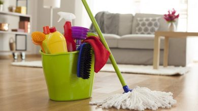 Photo of House Cleaning The Woodlands Tx