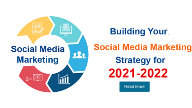 Photo of Building Your Social Media Marketing Strategy for 2021-2022