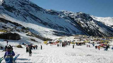 Photo of The Bustling Nightlife In Manali Is Something Not To Be Missed