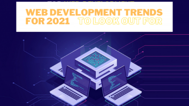 Photo of Web Development Trends for 2021 To Look Out For