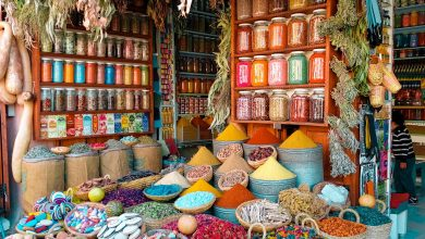 In this travel guide to Marrakech, you will find out the best things about the souks
