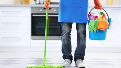 Photo of Airebnb Cleaning Service: Benefits Of Hiring A Cleaning Service