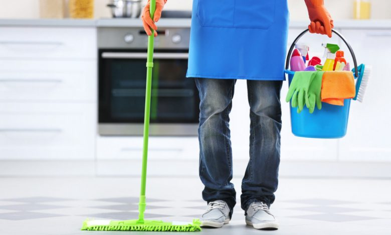 Airebnb Cleaning Service