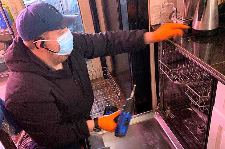 Appliance Repair Edmonton and maintenance
