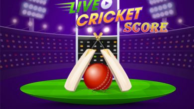 Live Cricket API