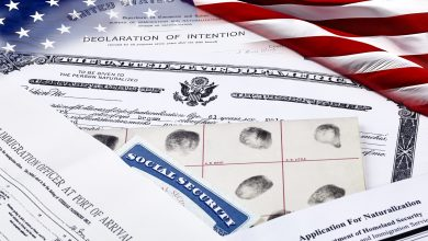 """Photo of What It Means to Get a """"Green Card"""""""