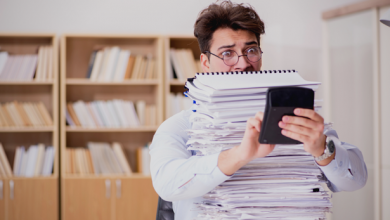 Photo of How to Find a Good Bookkeeper