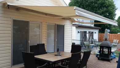 Photo of Best Motorized Awnings for Decks Montgomery County PA