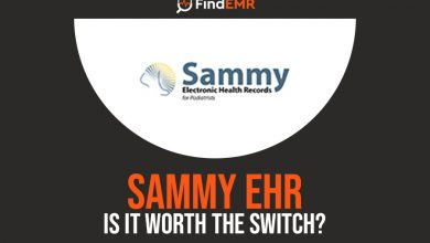 Photo of Sammy EHR Healthcare Software; Is It Worth the Switch?